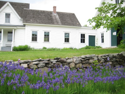 Robert Frost Farm